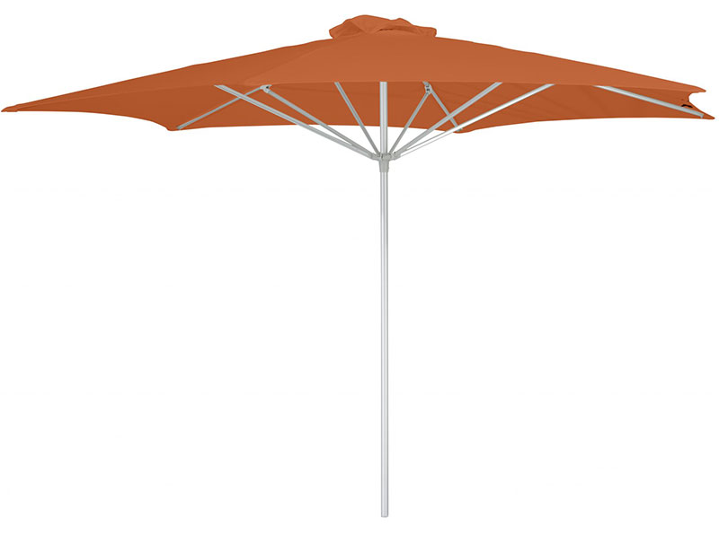 parasol aluminium Basic umbrosa ORANGE